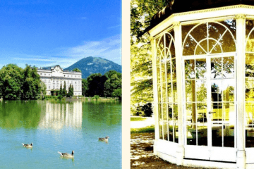The Sound of Music Film Locations Tour1