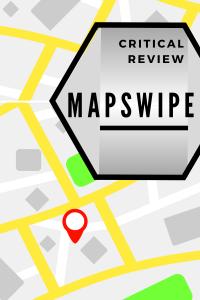 Mapswipe