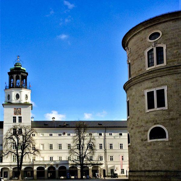 Salzburg Residence
