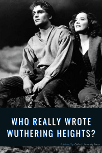 Who Wrote Wuthering Heights?