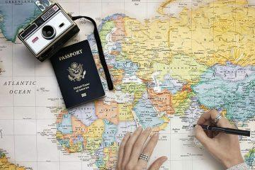 Top 10 Travel Tips 1