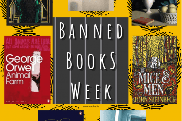 Banned Book Week 2020