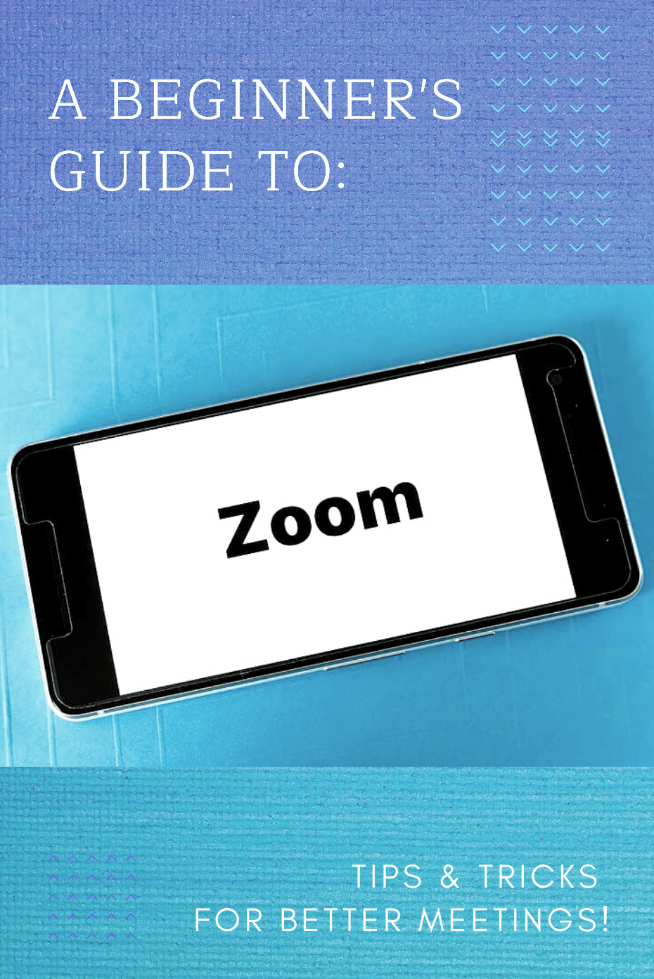 A Beginner's Guide to Zoom