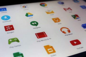 Apps and Websites