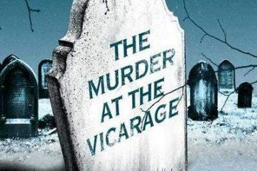 The Murder at the Vicarage 1