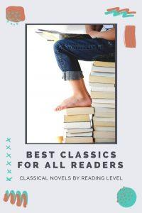 Best Classics For All Readers