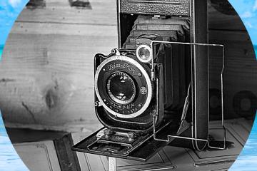 Top 5 Best Cameras for Beginner Photographers 1