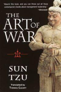 21 The Art of War