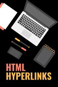 HTML Hyperlinks