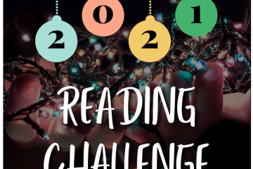 2021 Reading Challenge