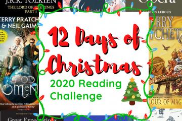 12 Days of Christmas 2020 1
