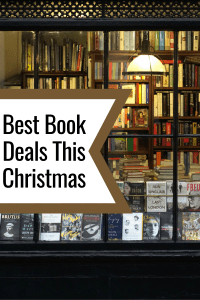 Best Book Deals This Christmas