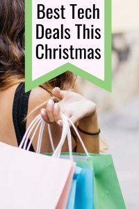 Best Tech Deals This Christmas