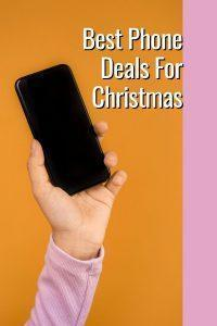 Best Phone Deals For Christmas