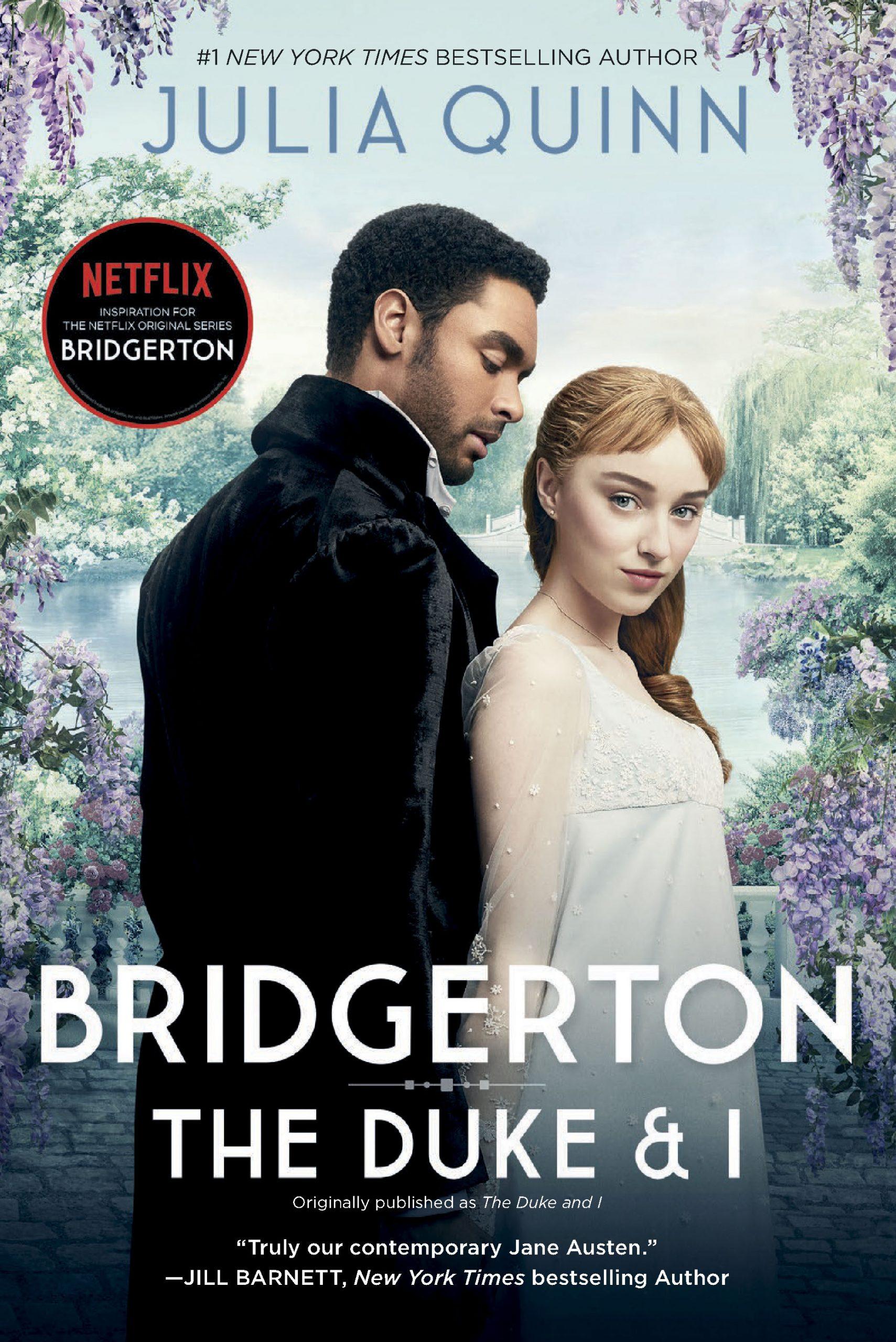Bridgerton: The Duke & I
