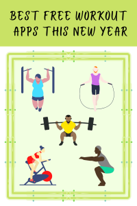 The Best Free Workout Apps This New Year