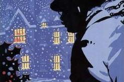 Hercule Poirot's Christmas 1