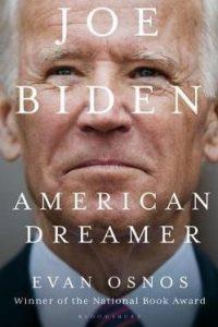 Joe Biden American Dreamer